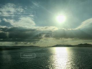 太陽の写真・画像素材[1430401]