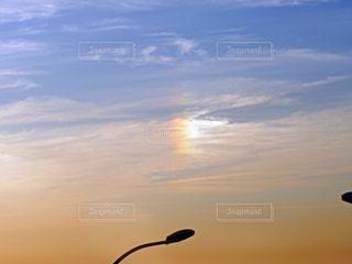 空の写真・画像素材[1531530]