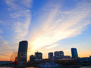 空の写真・画像素材[1565942]