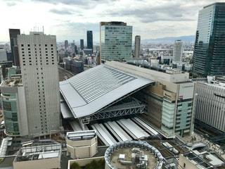 大阪駅の写真・画像素材[1583363]