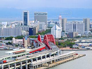 神戸大橋の写真・画像素材[1618933]