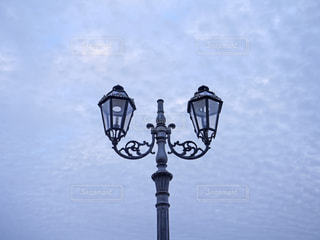 街灯の写真・画像素材[1626372]