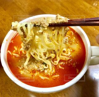 担々麺の写真・画像素材[1659041]