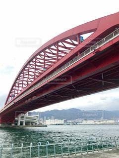 神戸大橋の写真・画像素材[1660692]