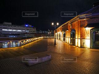 夜景の写真・画像素材[1700357]