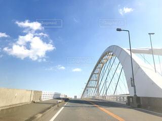 橋の写真・画像素材[1731303]