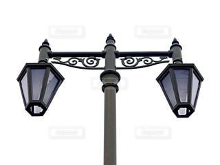 街灯の写真・画像素材[1790907]