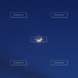 月の写真・画像素材[1834407]