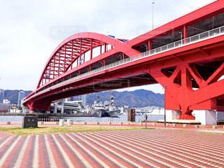神戸大橋の写真・画像素材[1852989]