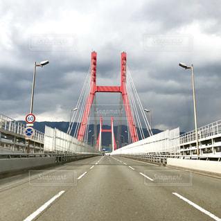 六甲大橋の写真・画像素材[1878360]