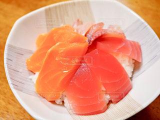 海鮮丼の写真・画像素材[1885898]