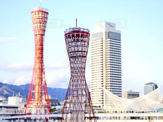 神戸の写真・画像素材[1938135]