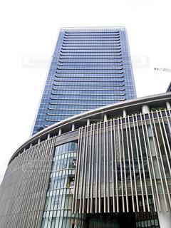 高層ビルの写真・画像素材[2045668]