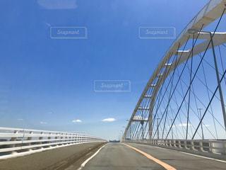 橋の写真・画像素材[2095284]