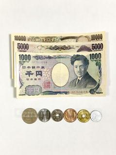 お金の写真・画像素材[2155491]