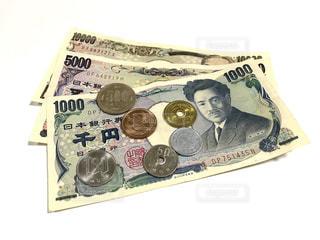 お金の写真・画像素材[2155515]