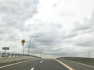道路の写真・画像素材[2166174]