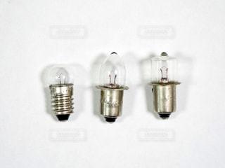 豆電球の写真・画像素材[2183865]