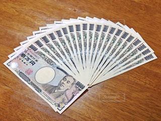 お金の写真・画像素材[2227780]