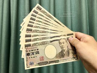 お金の写真・画像素材[2227831]
