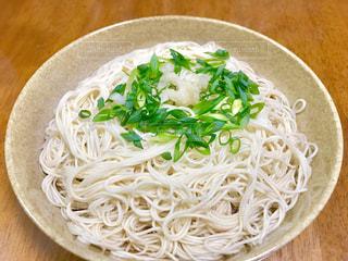 素麺の写真・画像素材[2260160]