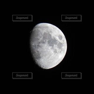 月の写真・画像素材[2429457]