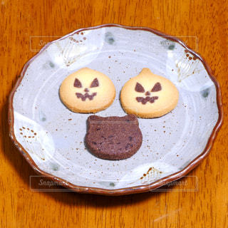 クッキーの写真・画像素材[2494241]