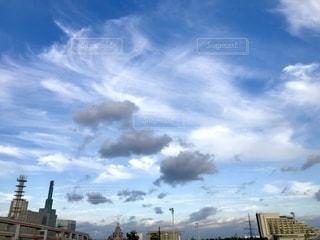 空の写真・画像素材[2643452]