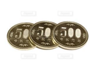 お金の写真・画像素材[2739519]