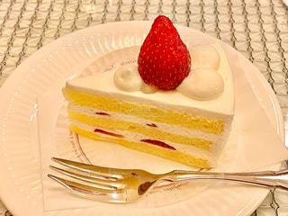 ショートケーキの写真・画像素材[2798842]