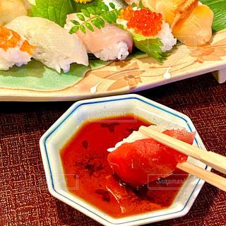 寿司の写真・画像素材[2799087]