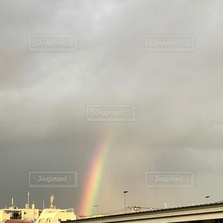 虹の写真・画像素材[2799964]