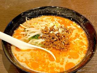担々麺の写真・画像素材[2803312]