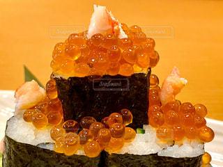 寿司の写真・画像素材[2807469]