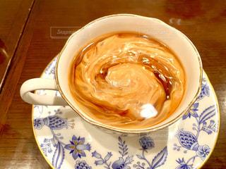 コーヒーの写真・画像素材[2808671]