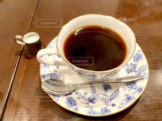 コーヒーの写真・画像素材[2808928]