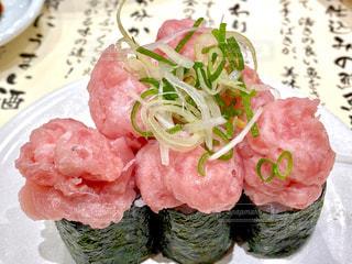 寿司の写真・画像素材[2834516]