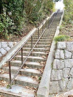 階段の写真・画像素材[2869627]