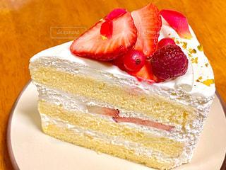 ショートケーキの写真・画像素材[2993071]