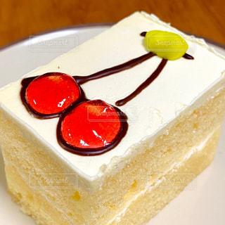 ケーキの写真・画像素材[2994577]