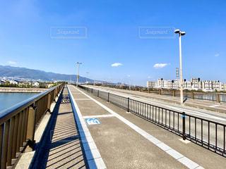 橋の写真・画像素材[3031920]