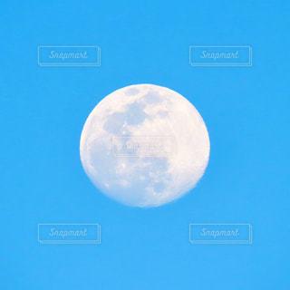 月の写真・画像素材[3079992]