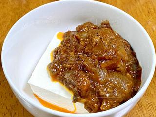 豆腐カレーの写真・画像素材[3260059]