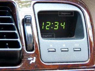 時計の写真・画像素材[3512844]