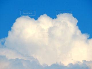 雲の写真・画像素材[3607032]