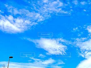 空の写真・画像素材[3674065]
