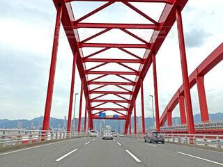 神戸大橋の写真・画像素材[3713979]
