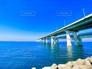 橋の写真・画像素材[3800756]