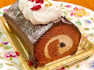ケーキの写真・画像素材[3932974]