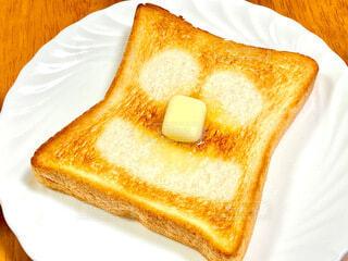 トーストの写真・画像素材[3992072]